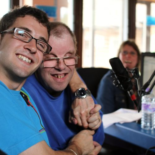 learning disability care